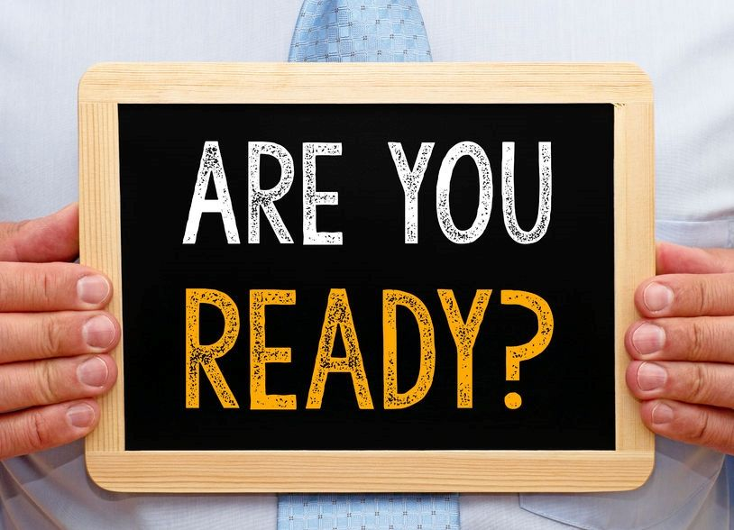 Are You Ready For Emergency Preparedness Image