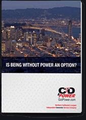 CD & Power Online Brochure