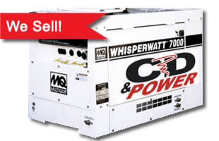 Generator Sales