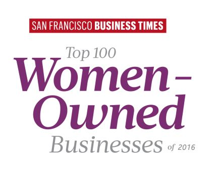 CD & Power Named a Top Bay Area Woman-owned Business
