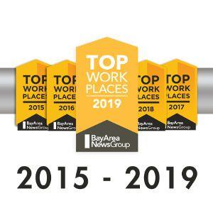 Top Workplace Award