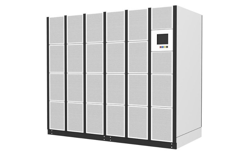CD & Power Expands Backup System Services to Include UPS (Uninterruptible Power Supply) Battery Maintenance
