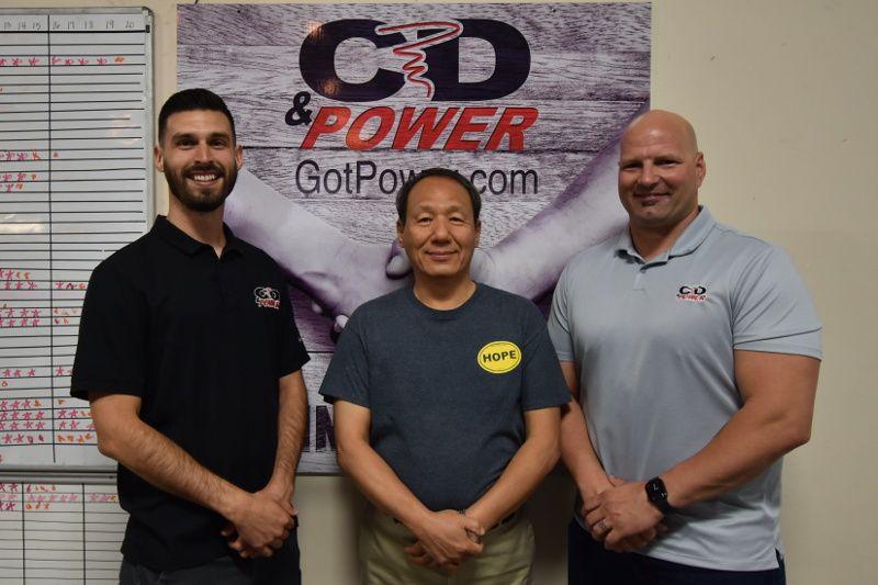 generator services, generator repair